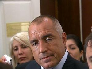Борисов обеща чистка в Националния статистически институт