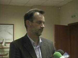 Морска администрация Варна за засядането на товарния кораб