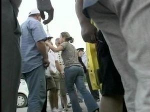 Разследванията на ТВ СКАТ раждат насилие