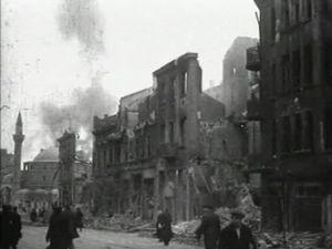 67 години от бомбардировките над София