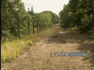 Границата на България - врата на бардак