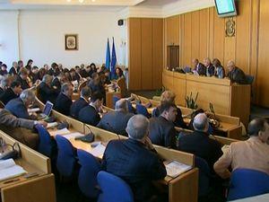 """СОС не осъди атентата срещу вестник """"Галерия"""""""