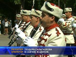 Васил Левски бе почетен в София