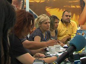 Близките на задържаните моряци търсят помощ от държавата