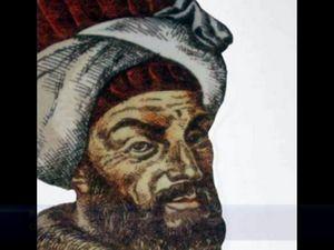 Улица в столицата носи името на османски пътешественик