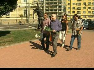 НФСБ и ТВ СКАТ почетоха опълченците на Шипка