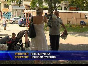 Старец нападна репортерка на СКАТ заради моряшката подписка
