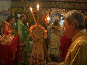 """150 години от освещаването на храм """"Света Неделя"""""""