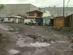 Цял квартал в София е подложен на цигански тормоз