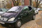 Обраха колата на Димитър Байрактаров