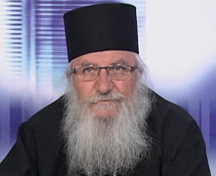 Мисията на отец Иван