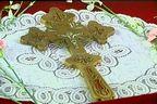 Трета неделя от Великия пост - неделя Кръстопоклонна