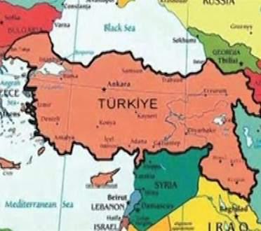 Декларация на НФСБ относно турските териториални претенции