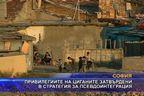 Привилегиите на циганите затвърдени в стратегия за псевдоинтеграция