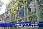 Общината, циганите и ОЦК - най-големите длъжници на ВиК