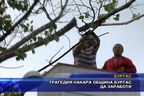 Трагедия накара община Бургас да заработи