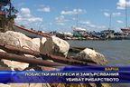 Лобистки интереси и замърсявания убиват рибарството