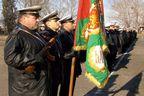 Военноморска база Бургас откри учебната година