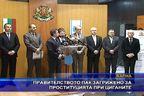 Правителството пак загрижено за проституцията и цигани