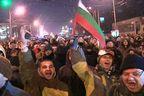 Протестите в София