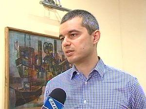Костадин Костадинов: Гражданите трябва да имат обществен защитник