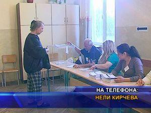 Изборите във Варна