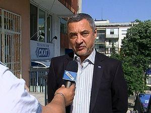 Валери Симеонов за скандалното поведение на Сидеров