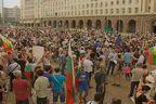 11 ден на протестите