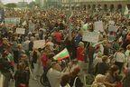 18-и ден на протести