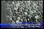 20 години от кървавите събития в град Сивас