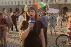 25 ден на протести