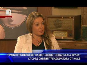 Силвия Трендафилова: