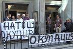 Студентската окупация се разраства