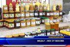 Медът - лек от векове