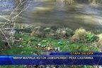 Мини Марица Изток замърсяват река Сазлийка