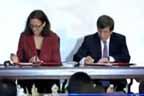 Турция и ЕС подписаха договора за реадмисия