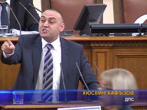 Агитацията само на български език скара ДПС и БСП