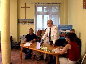 Учредиха структура на НФСБ в Дряново