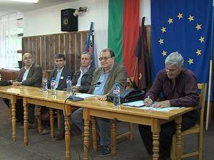 Стефан Солаков се срещна с избиратели в Брацигово и Пещера