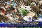 Цигани замърсяват река Първенецка, не ги глобяват. Гласували за кмета