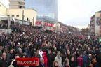 Политическа криза в Косово след протестите в Прищина