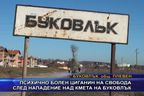 Психично болен циганин на свобода след нападение над кмета на Буковлък