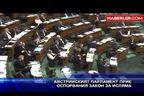 Австрийският парламент прие оспорвания закон за исляма