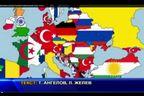 Турски министър чертае нова политическа карта на Европа