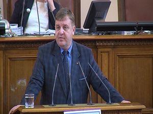 ПФ отново настоя признаването на геноцида над българите