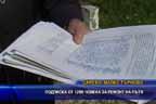 Подписка от 1 200 човека за ремонт на пътя