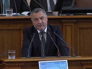 ПФ отчете като успех отстраняването на ДПС от властта
