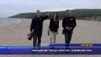 Нападение срещу екип на телевизия СКАТ