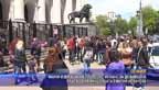 Майки излязоха на протест с искане на доживотна присъда за акушерката Емилия Ковачева