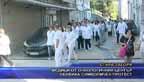 Медици от онкологичния център обявиха символичен протест